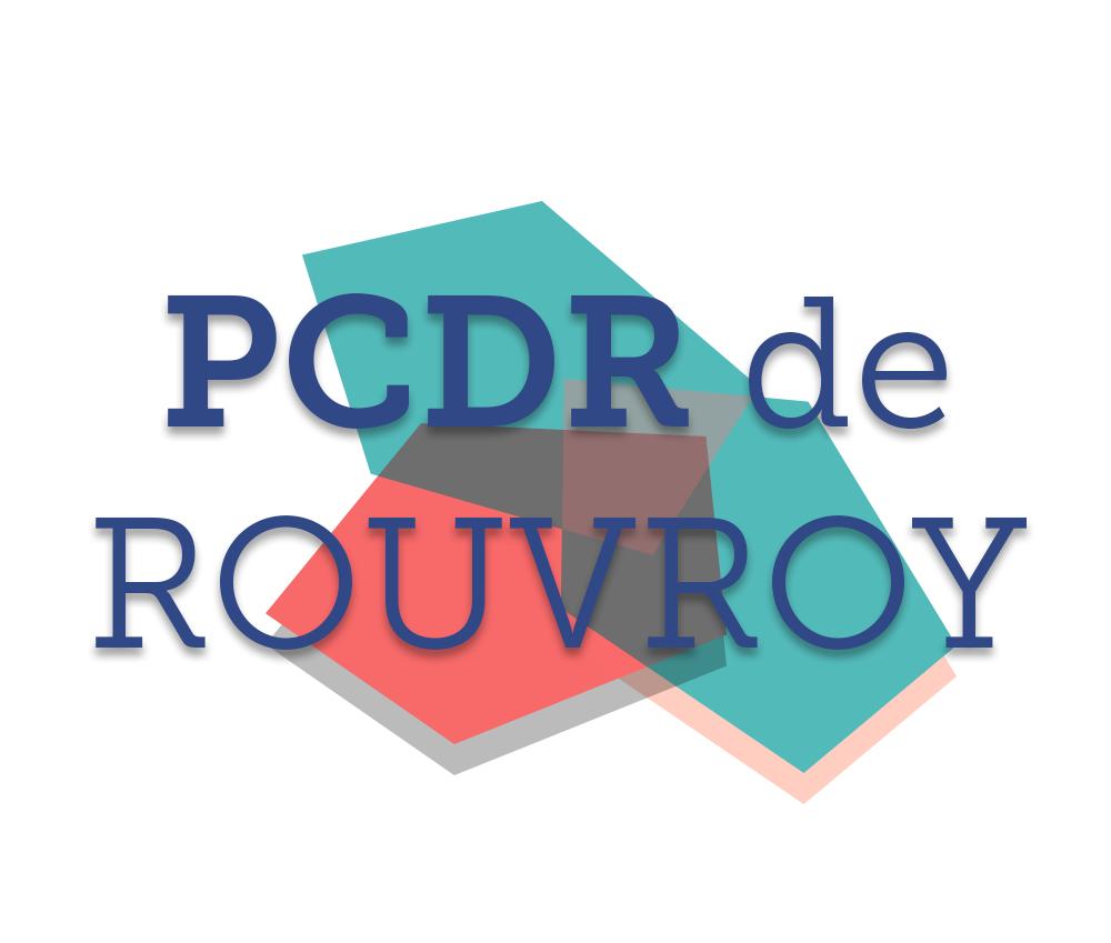Le PCDR de Rouvroy